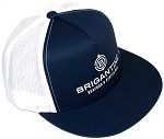 Brigantine Trucker Hat - Navy