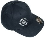 Brigantine Flex Fit Hat - Navy